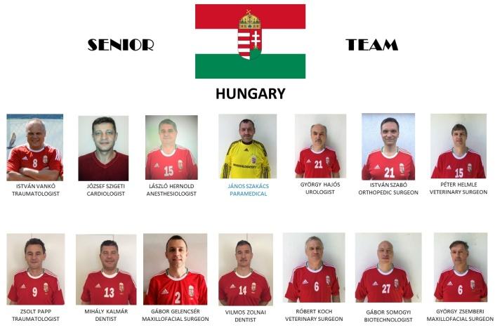 HungaryV